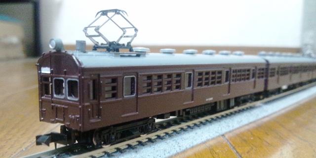 国鉄72系を作ってみた: 名古屋工...